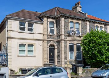 Thumbnail 1 bed flat for sale in North Road, St. Andrews, Bristol