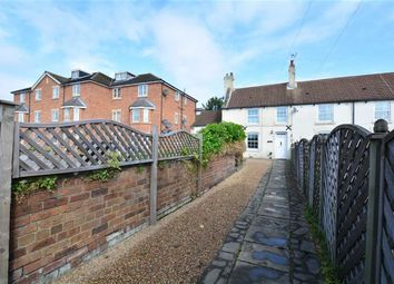 Thumbnail 2 bed end terrace house for sale in Front Street, Castleford, West Yorkshire