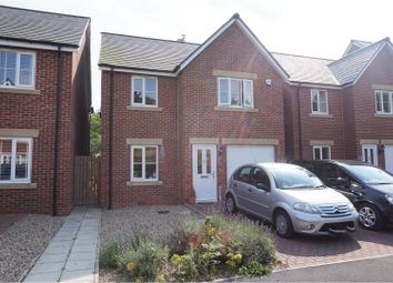 Thumbnail 4 bedroom detached house for sale in Howden Green, Howden Le Wear