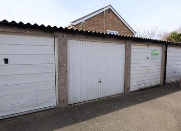 Thumbnail Parking/garage for sale in St. Marys Close, Littlehampton