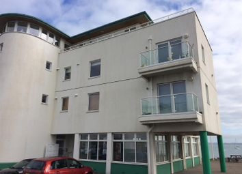 Thumbnail 2 bed flat to rent in Apt 5 Penmon, Trinity Marina, Newry Beach, Holyhead