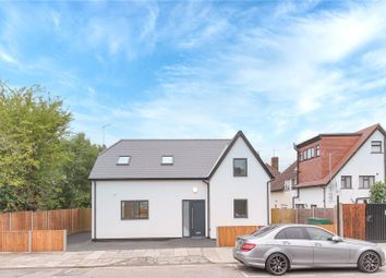 3 bed detached house for sale in Woodfield Way, Bounds Green, London N11