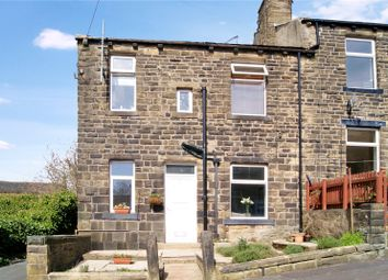 Thumbnail 2 bed end terrace house for sale in Aire Street, Haworth, West Yorkshire