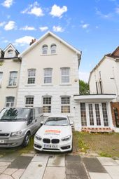 Thumbnail 8 bed semi-detached house for sale in York Road, London