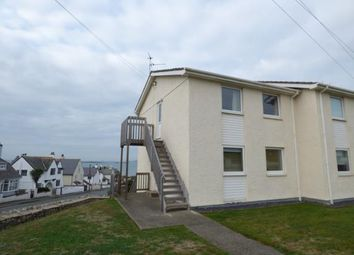 Thumbnail 2 bed flat for sale in Victoria Court, Rhosneigr, Sir Ynys Mon