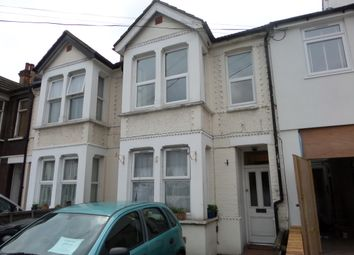 Thumbnail 1 bed semi-detached house to rent in Mansfield Road, South Croydon, Surrey