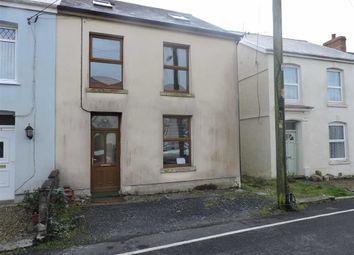 Thumbnail 2 bed semi-detached house for sale in Llandeilo Road, Upper Brynamman, Ammanford