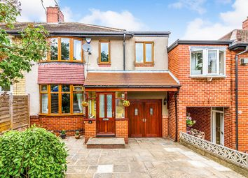 Thumbnail 4 bedroom semi-detached house for sale in Goodison Crescent, Sheffield