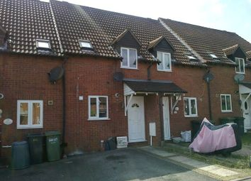 Thumbnail 2 bedroom terraced house to rent in Stanshaws Close, Bradley Stoke, Bristol