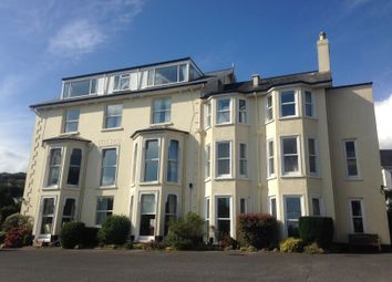 Thumbnail 2 bed flat to rent in Cotmaton Road, Sidmouth