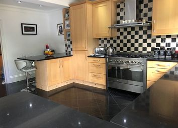 Thumbnail 4 bed flat to rent in Bentley Mews, Faversham Avenue, Enfield