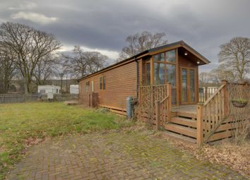 Thumbnail 2 bed property for sale in 9 Lovat Bridge Holiday Park, Beauly