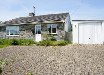 Thumbnail 2 bed property for sale in Tresparrett, Camelford