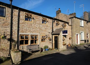 Thumbnail 3 bed cottage for sale in Cromwell Street, Foulridge, Lancashire