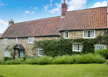 Thumbnail 4 bed cottage for sale in High Street, Fulbeck, Grantham