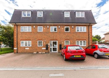 Thumbnail 2 bedroom flat for sale in Hillside Avenue, Gravesend, Kent