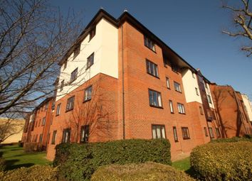 Thumbnail 1 bedroom flat for sale in Sidney Road, Staines-Upon-Thames, Surrey