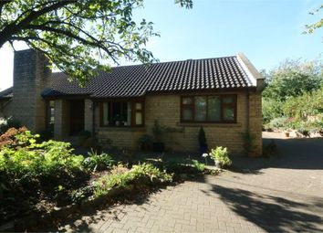 Thumbnail 3 bed detached bungalow for sale in Boat Lane, Sprotbrough, Doncaster, South Yorkshire