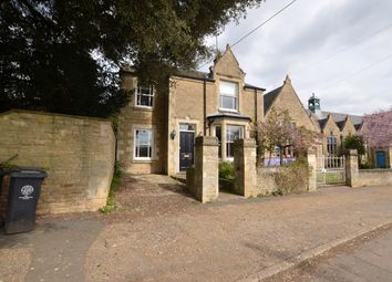 Thumbnail 3 bed property to rent in Church Street, Nassington, Peterborough