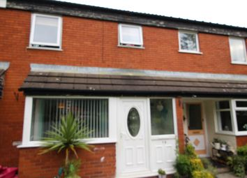 4 bed terraced house for sale in Tintagel, Skelmersdale, Lancashire WN8