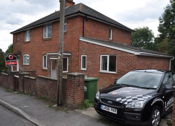 Thumbnail 6 bed semi-detached house to rent in Woodcote Road, Near To University, Southampton