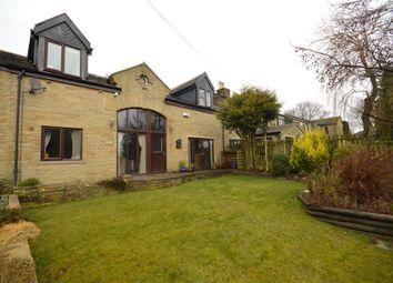 Thumbnail 4 bed semi-detached house for sale in The Barn, Oak Bank Farm, Childs Lane, Wrose, Shipley