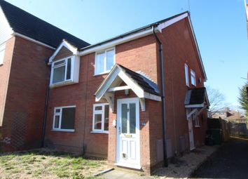 Thumbnail 2 bedroom flat for sale in Sandringham Way, Frimley