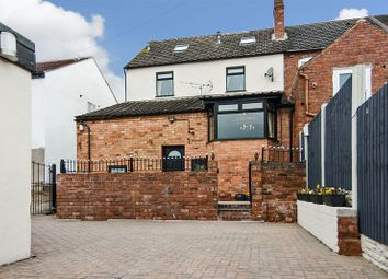 4 bed semi-detached house for sale in High Street, Chasetown, Burntwood WS7