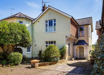 Thumbnail 3 bed semi-detached house to rent in Upper Street, Shere