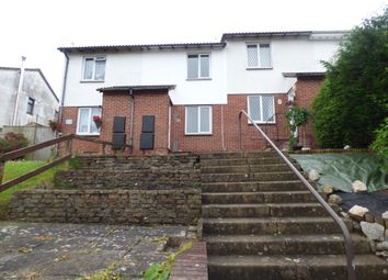 Thumbnail 2 bedroom terraced house to rent in Luxton Road, Ogwell, Newton Abbot