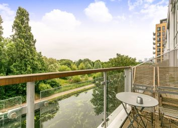 2 bed maisonette for sale in Victoria Wharf, Palmers Road, Bethnal Green E2