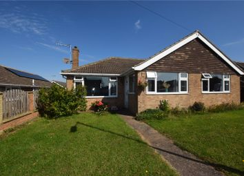 Thumbnail 3 bed bungalow for sale in Kingerby Close, Gainsborough, Lincolnshire