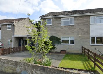 Thumbnail 3 bed semi-detached house for sale in Pauls Road, Somerton