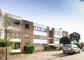 Thumbnail 2 bed flat to rent in Chestbrook Court, Forsyth Place, Enfield