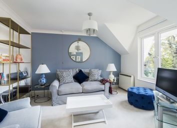 Thumbnail 2 bed flat for sale in Dulwich Mead, Herne Hill