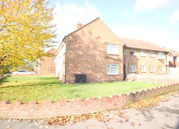 Thumbnail 3 bed flat for sale in Hudson Road, Harlington, Hayes