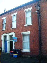 Thumbnail 1 bedroom flat to rent in North Cliff Street, Preston, Lancashire
