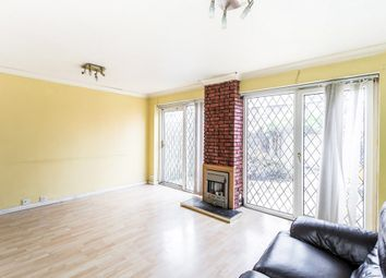 Thumbnail 3 bedroom terraced house for sale in Alexandra Road, London