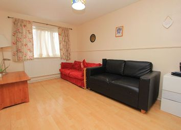 Thumbnail 1 bed flat for sale in Larmans Road, Enfield, London