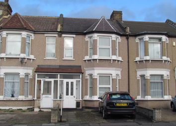 3 bed terraced house for sale in Christchurch Road, Ilford IG1
