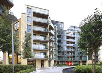 Thumbnail 2 bed flat for sale in Trafalgar House, Juniper Drive, Battersea Reach, Wandsworth