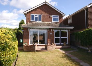 Thumbnail 3 bedroom detached house for sale in Yarrells Lane, Upton, Poole