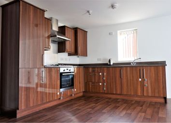 Thumbnail 2 bed flat for sale in 103 Old Market Street, Manchester