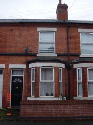 Thumbnail 2 bed terraced house to rent in Derby Street, Beeston, Nottingham
