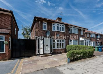 Thumbnail 3 bed property for sale in Honeypot Lane, Stanmore