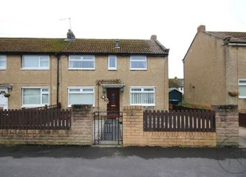 Thumbnail 3 bed semi-detached house to rent in Eden Crest, Gainford, Darlington