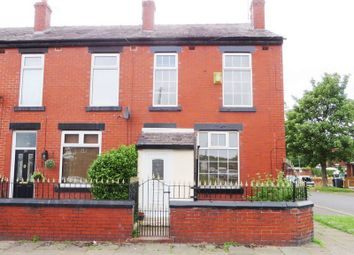 Thumbnail 2 bed end terrace house for sale in Beech Avenue, Radcliffe, Manchester