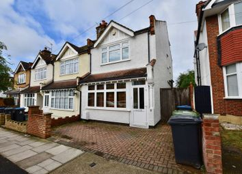 Thumbnail 4 bed terraced house for sale in Alverstone Road, New Malden