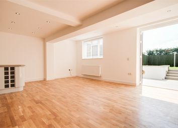 Thumbnail 2 bed flat to rent in Woodmansterne Road, Coulsdon