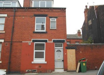 Thumbnail 2 bed terraced house to rent in Recreation Grove, Leeds